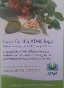 ATMS Member