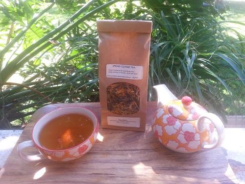 Herbal Cuppa