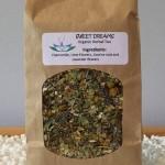 SWEET DREAMS- Organic Herbal Tea