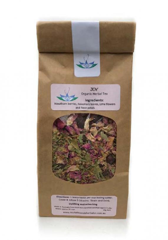 Joy Organic Herbal Tea