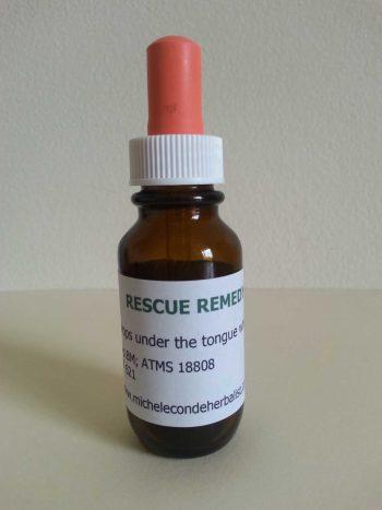 Rescue Remedy Dosage Bottle 25ml