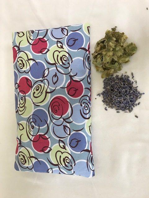 Herb sleep pillow