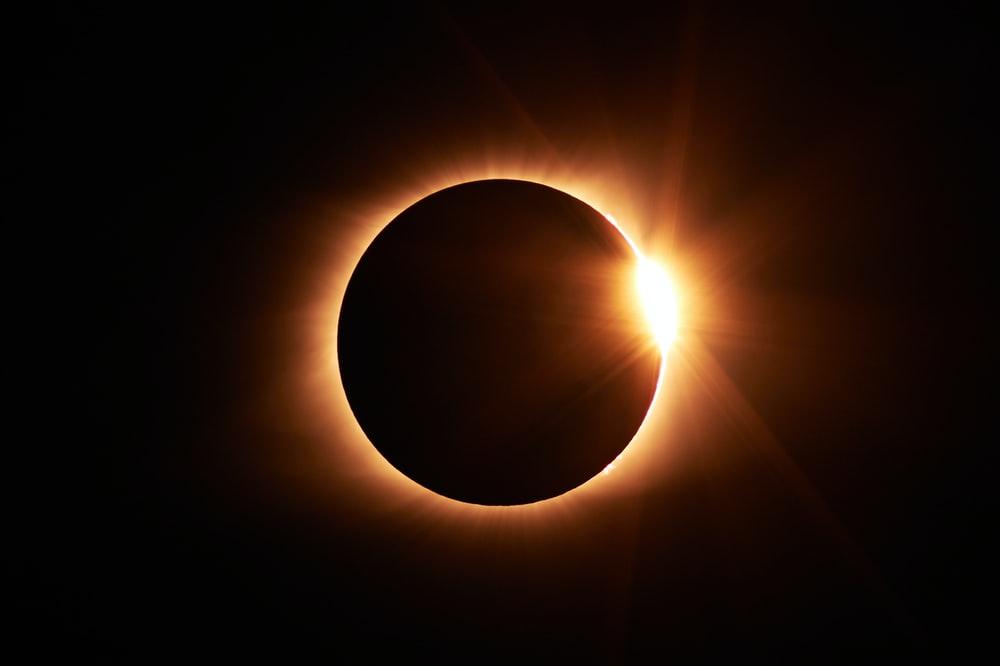 annular eclipse June 2020