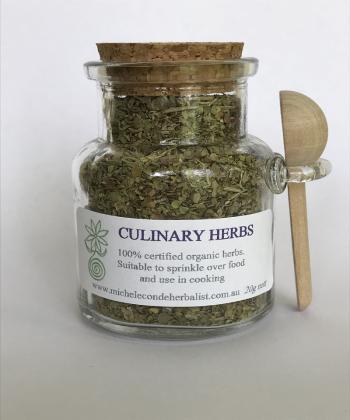 Organic Culinary Mixed herbs